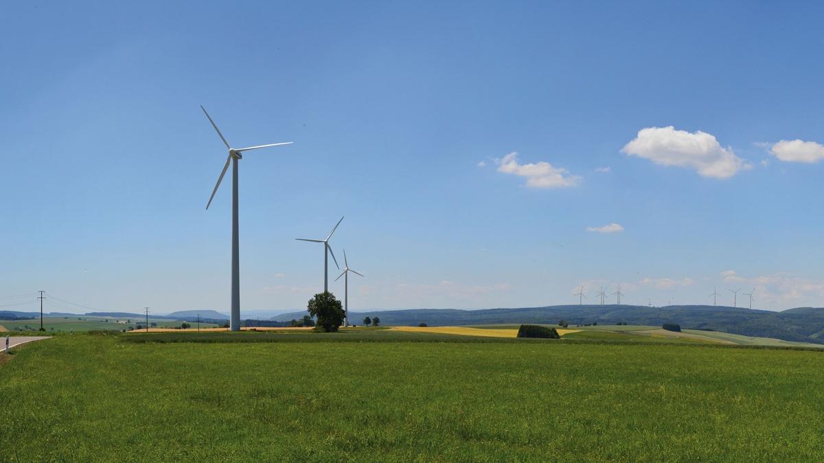Beteiligungen an sauberen Stromerzeugungsanlagen